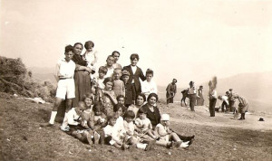1902 - Foto di famiglia