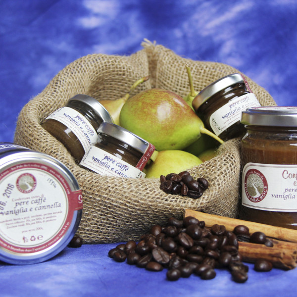 Pere-caffe-vaniglia-e-cannella